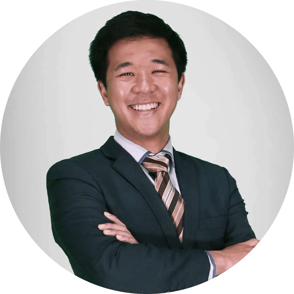 Desmond Leong - CEO of Genesiv